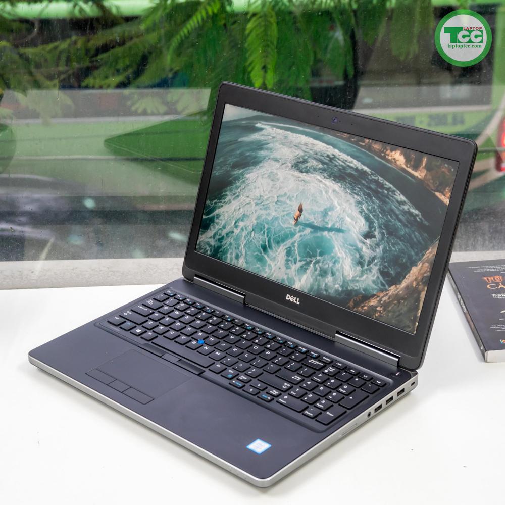 Laptop TCC Dell Precision E7510 (2)