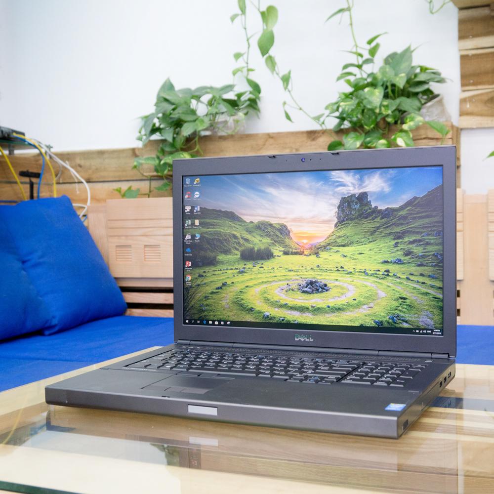Kết quả hình ảnh cho đánh giá laptop dell precision m6800