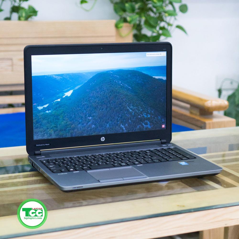 Laptop TCC HP ProBook 650 G1 (15)