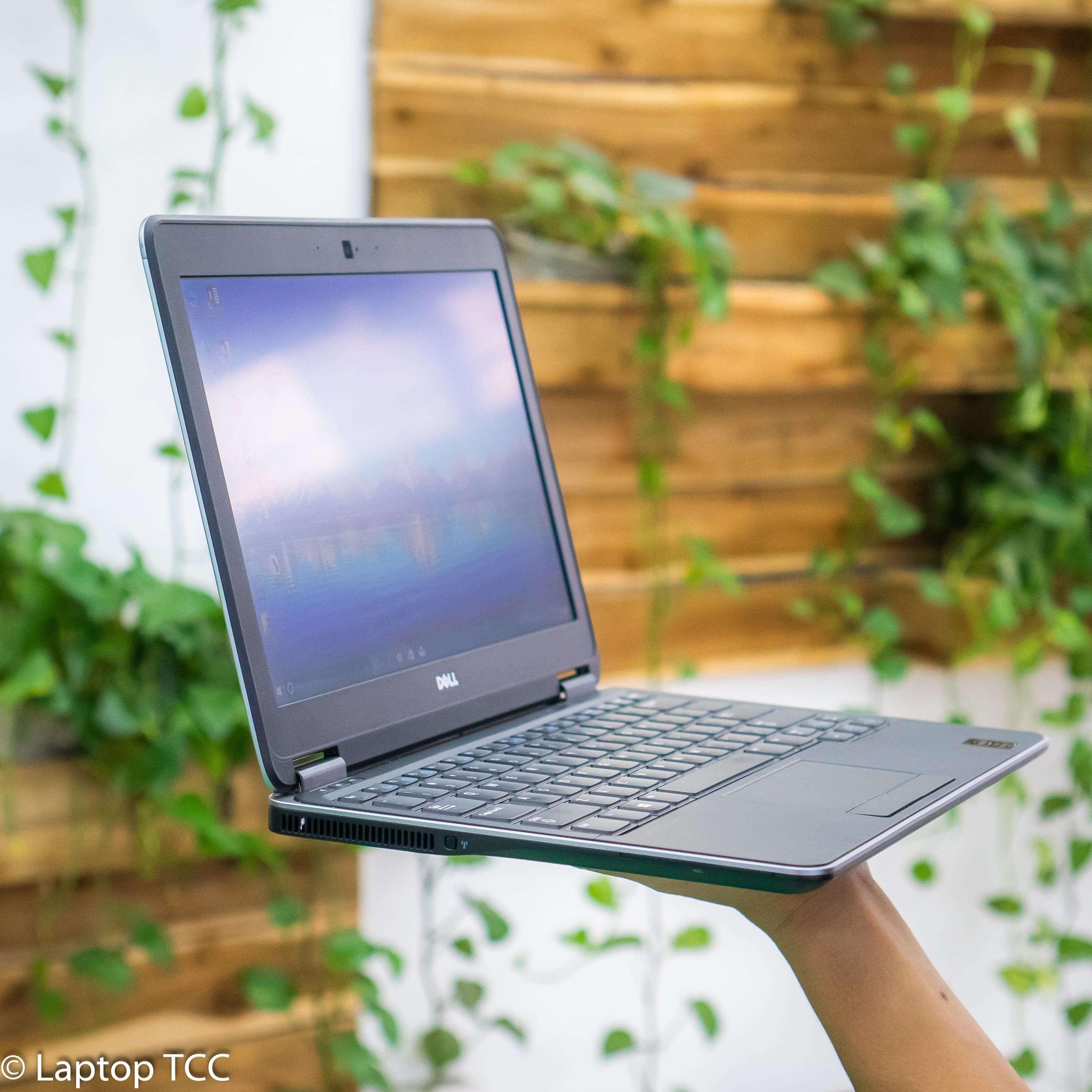 Laptop TCC Dell Latitude E7240
