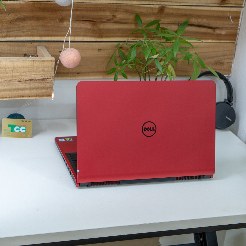 Laptop TCC Dell Insprion 7559 (8)