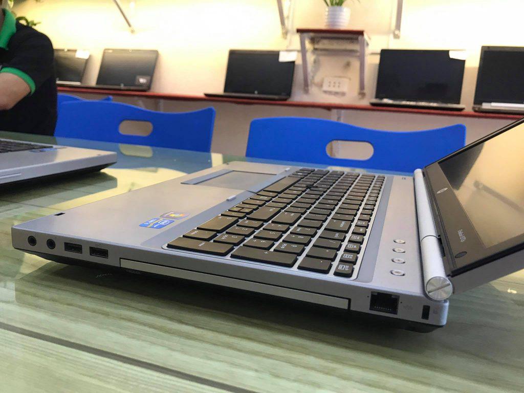 Hp Elitebook 8570p i5 3320M | RAM 4G | HDD 250G | 15 6'' HD | Card On
