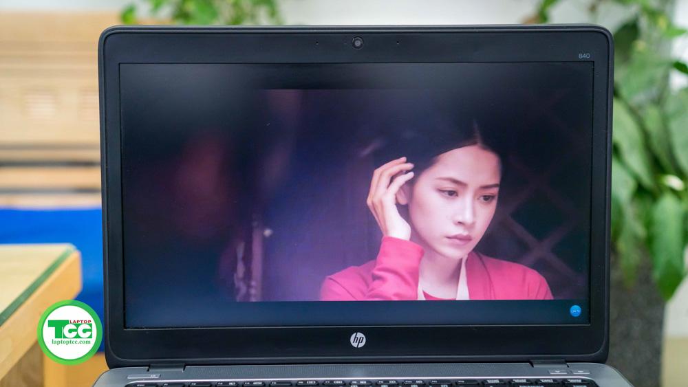 Hp Elitebook 840 G1 i5 4300U   RAM 4G   HDD 250G   14 0'' HD   On