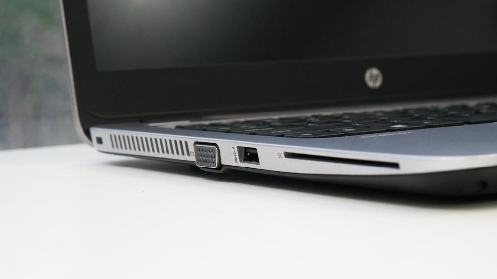 Hp Elitebook 840 G3 Ultrabook i5 6300U  like new 99%   RAM 8GB DDR4   SSD  256GB   14 Inches Full HD  Card on