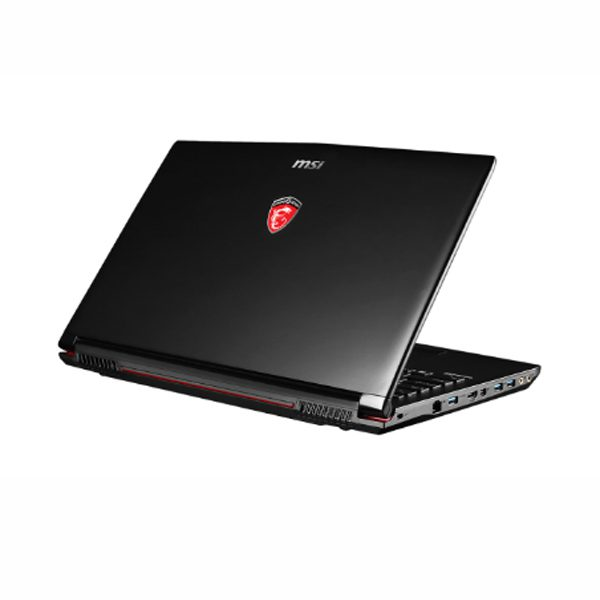 Laptop Cũ MSI GP62-6QG Core i7-6700HQ, RAM 8GB, HDD 1TB, NVIDIA GeForce GTX  965M, 15.6 inch Full HD - LaptopTCC