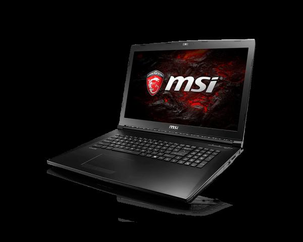 Laptop Cũ MSI GL62 7QF-1811XVN (Core i5-7300HQ, RAM 8GB, HDD 1TB