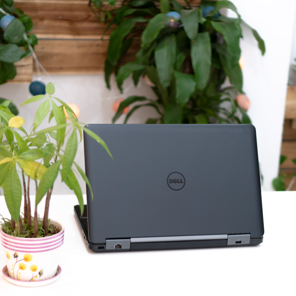 Laptop TCC Dell Latitude E5540