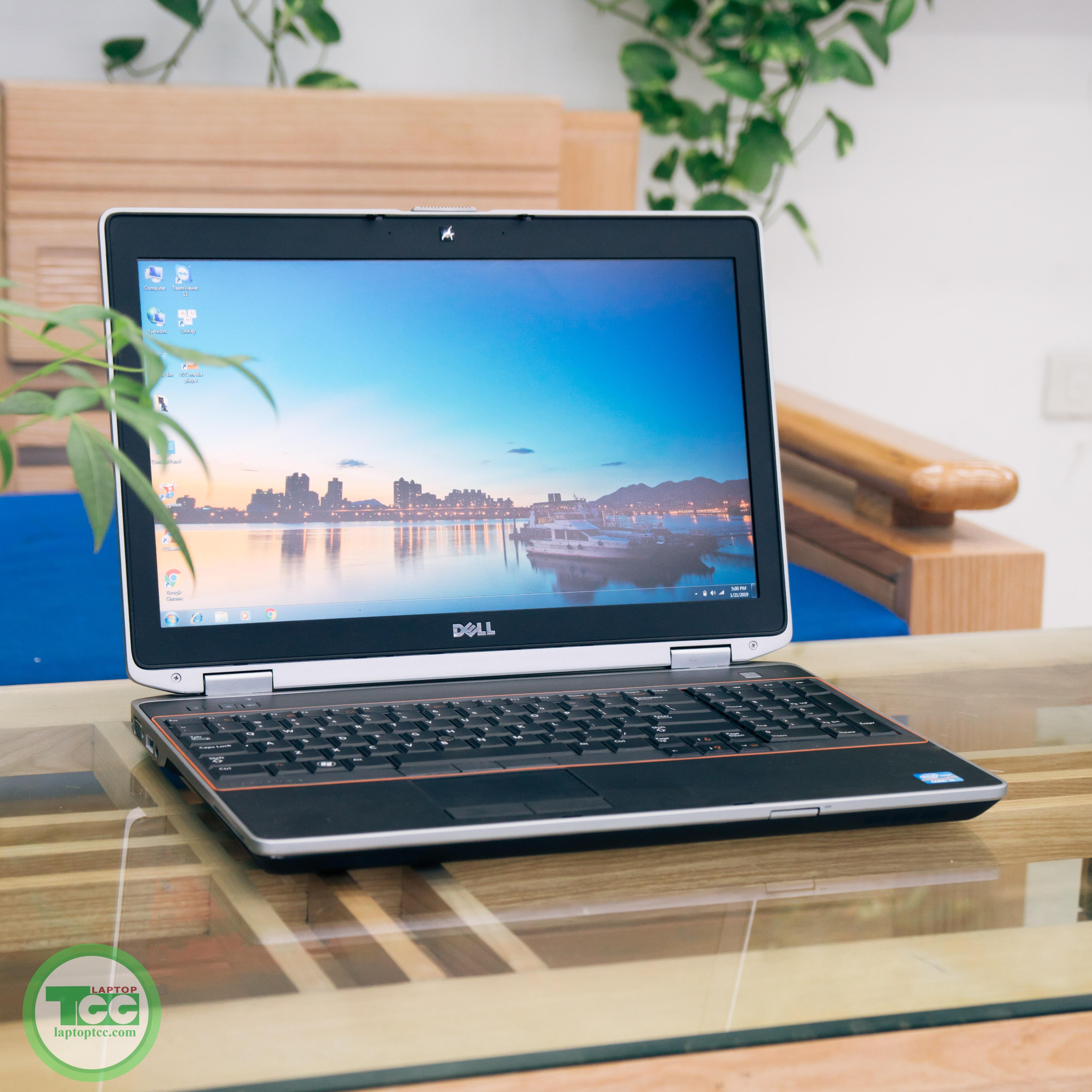 Laptop TCC Dell Latitude E6520 (10)