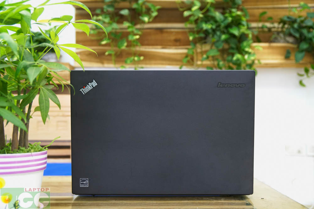 Laptop cũ Lenovo Thinkpad T440p i5 4310M | RAM 4GB | HDD 500GB | 14