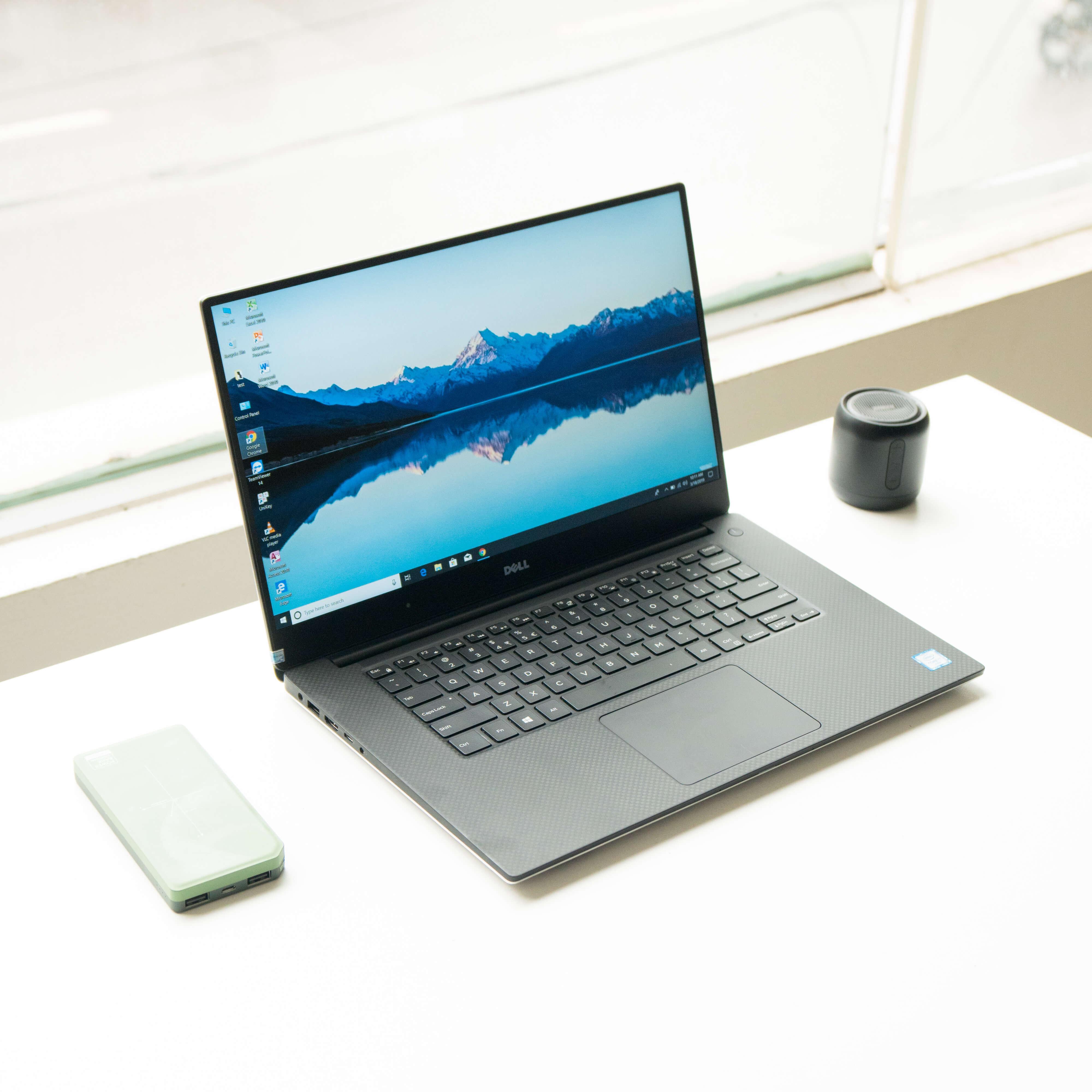Laptop TCC Dell Precision 5520 (4)