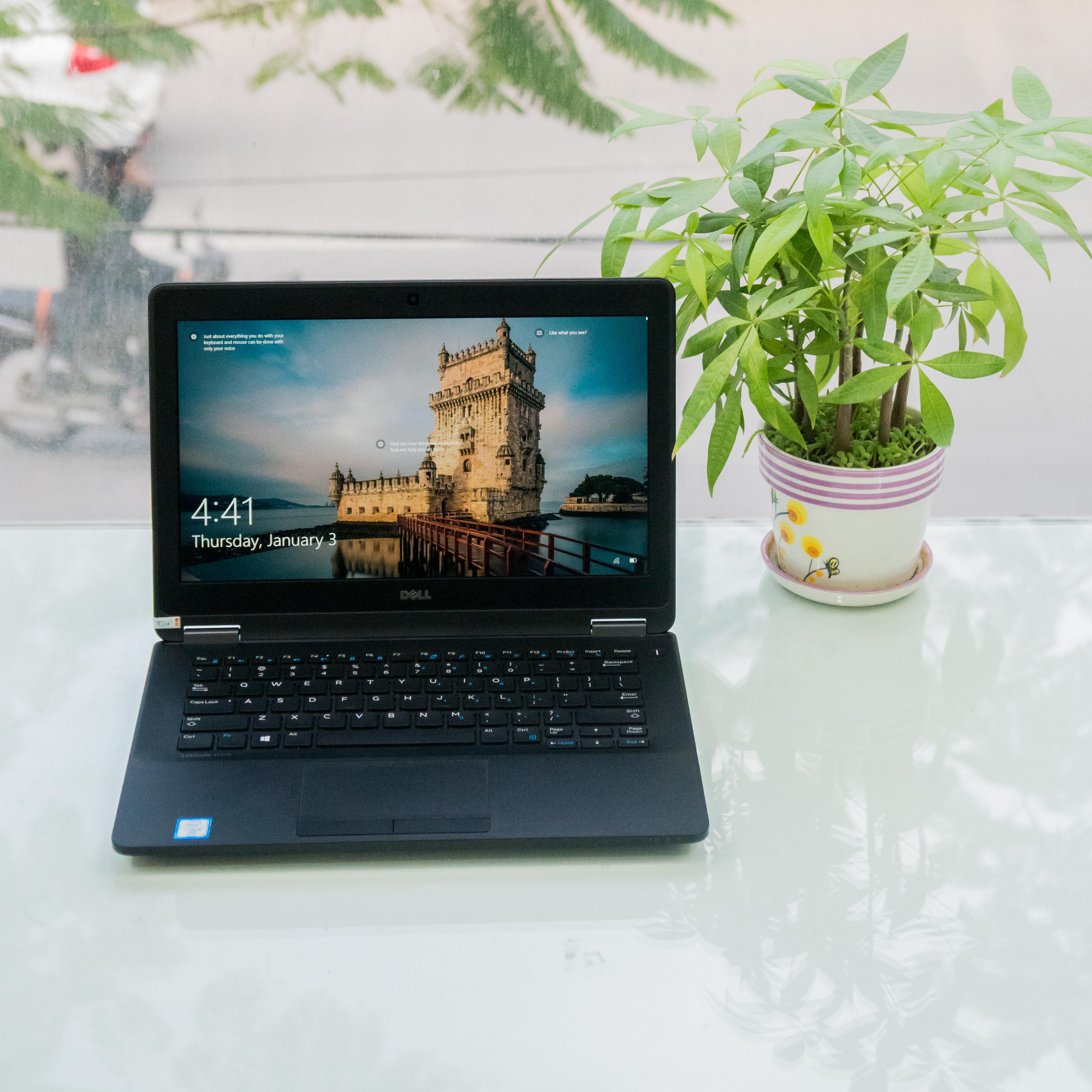 laptop tcc dell latitude E7270 (1)