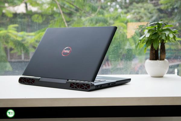 laptop tcc Dell Insprion 7566 28