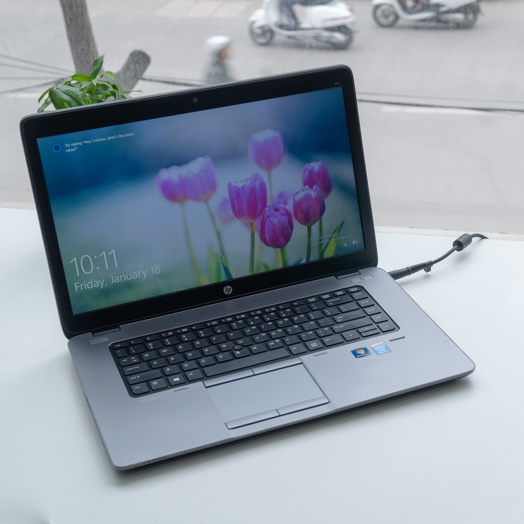 laptoptcc hp 850 g2
