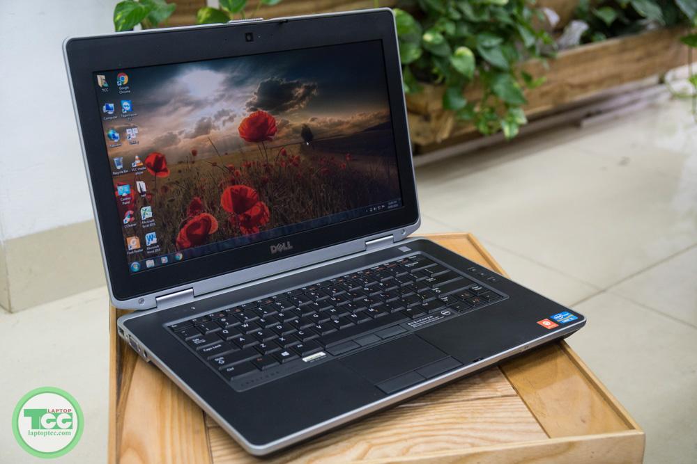 "Dell Latitude E6430 i5 3320M | RAM 4 GB | HDD 250G | 14 0"" HD | Card On HD  4000"