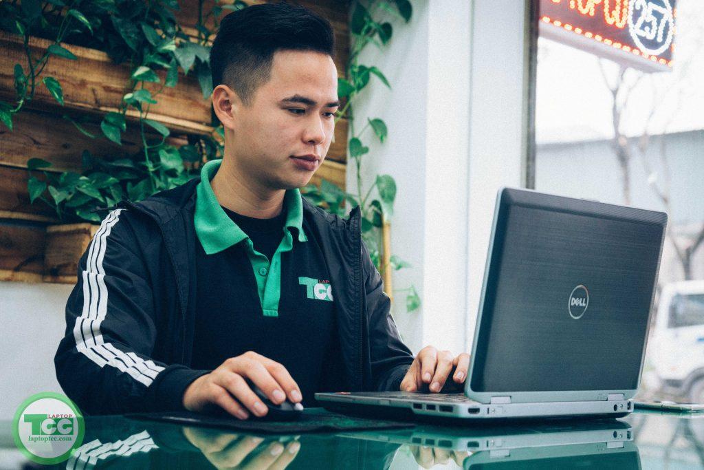 Laptop TCC Dell Latitude E6430 _1