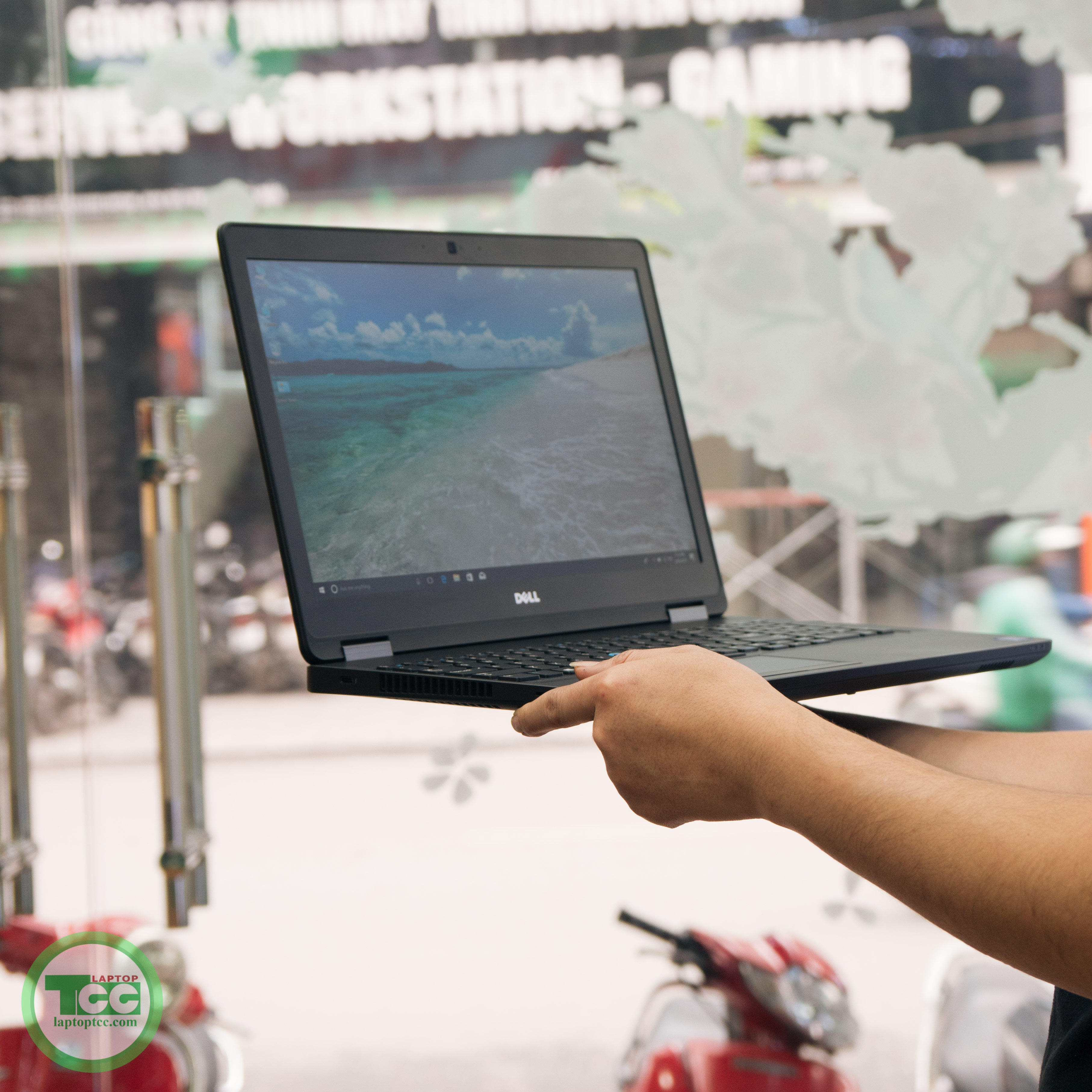 Laptop TCC Dell Latitude 3510 (1)