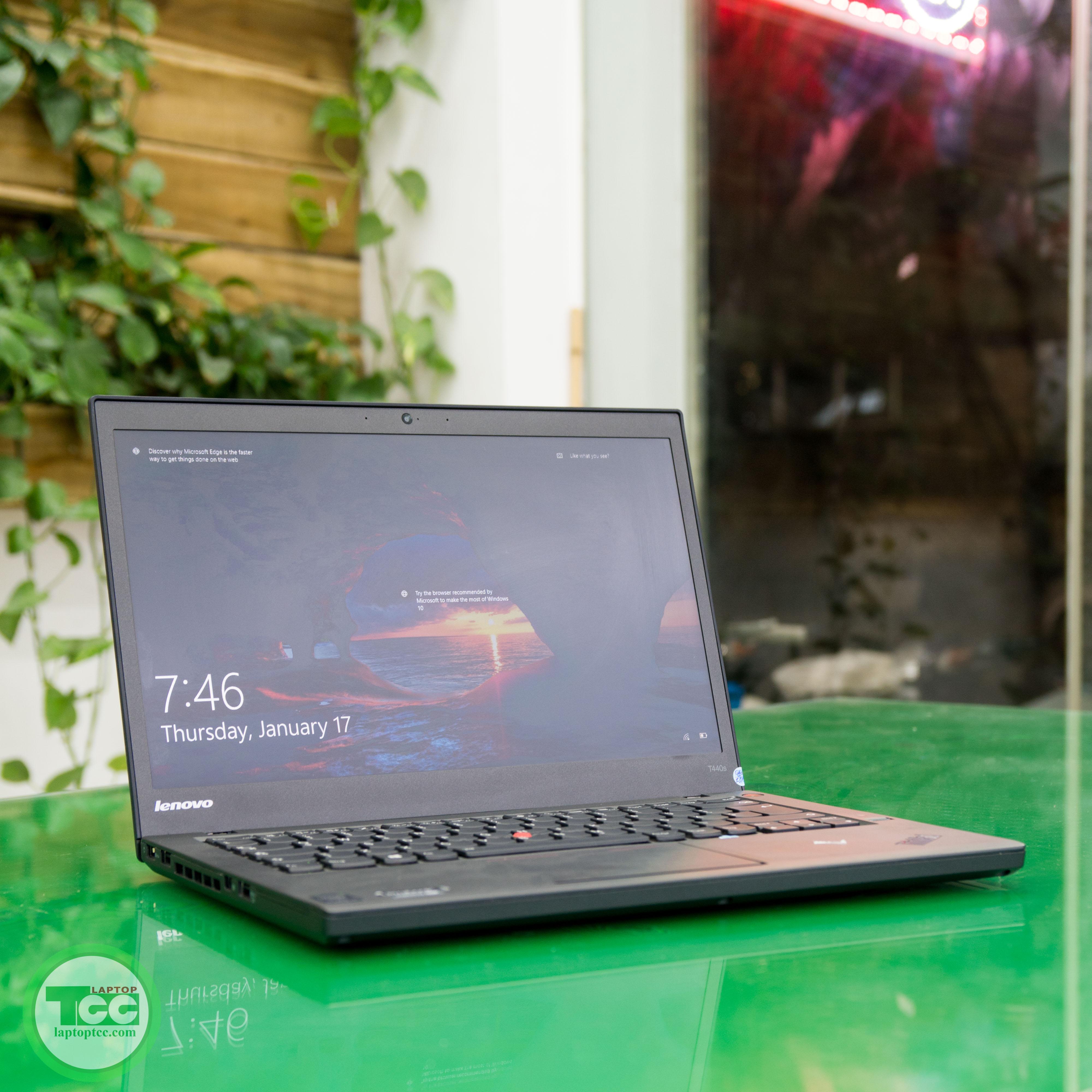 Laptop TCC ThinkPad T440s (25)