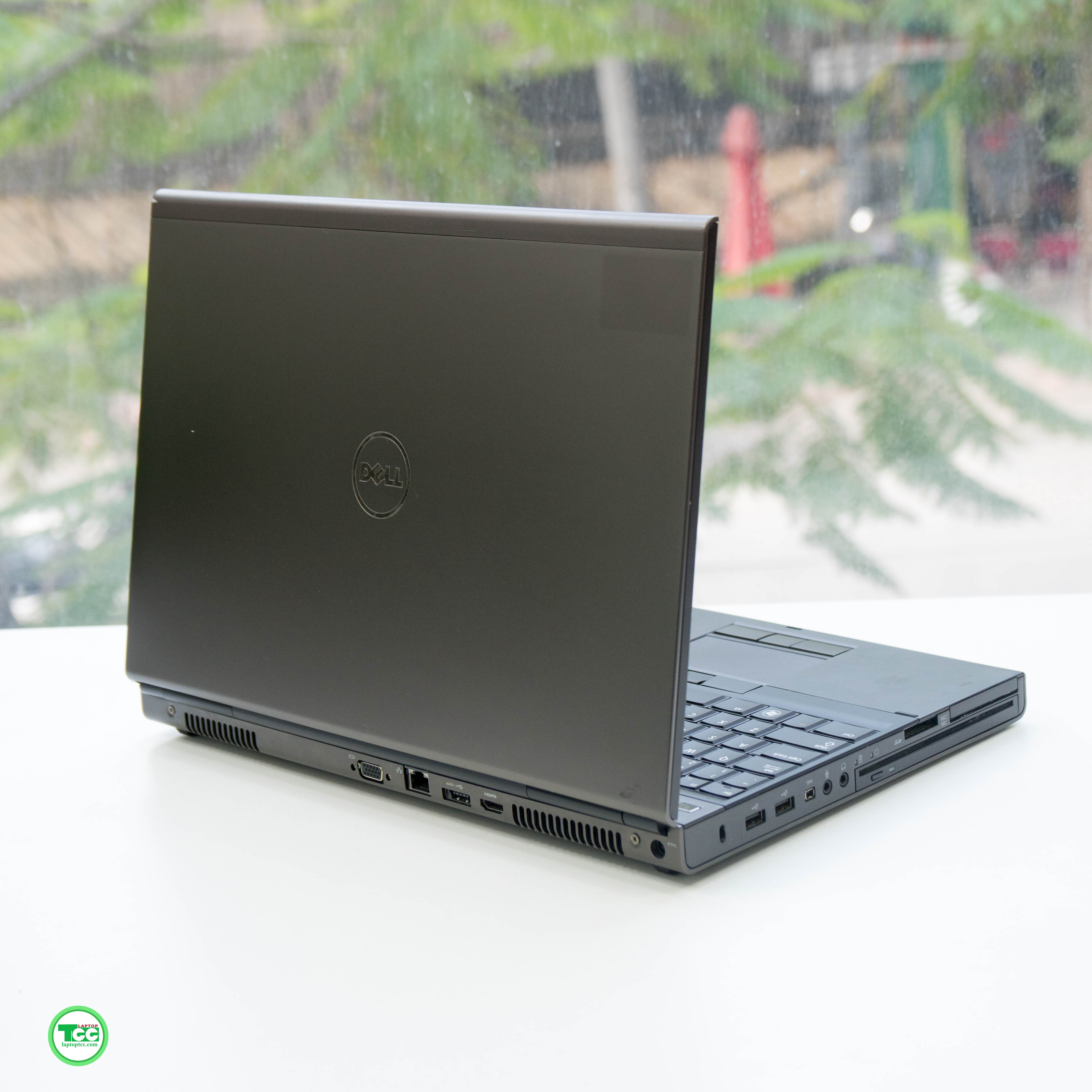 Laptop Tcc Dell Precision m4600 (1)