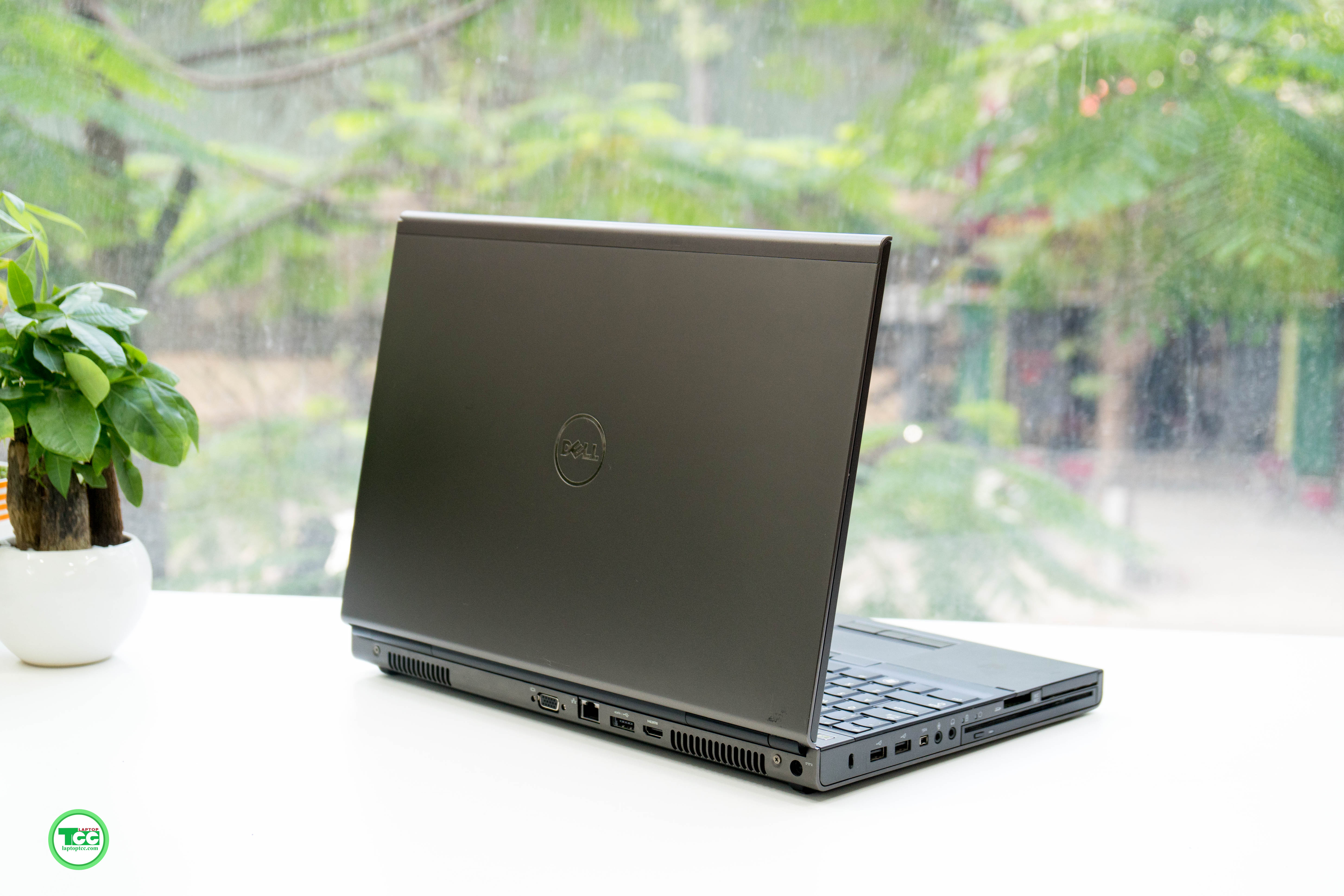 Laptop Tcc Dell Precision m4600 (2)