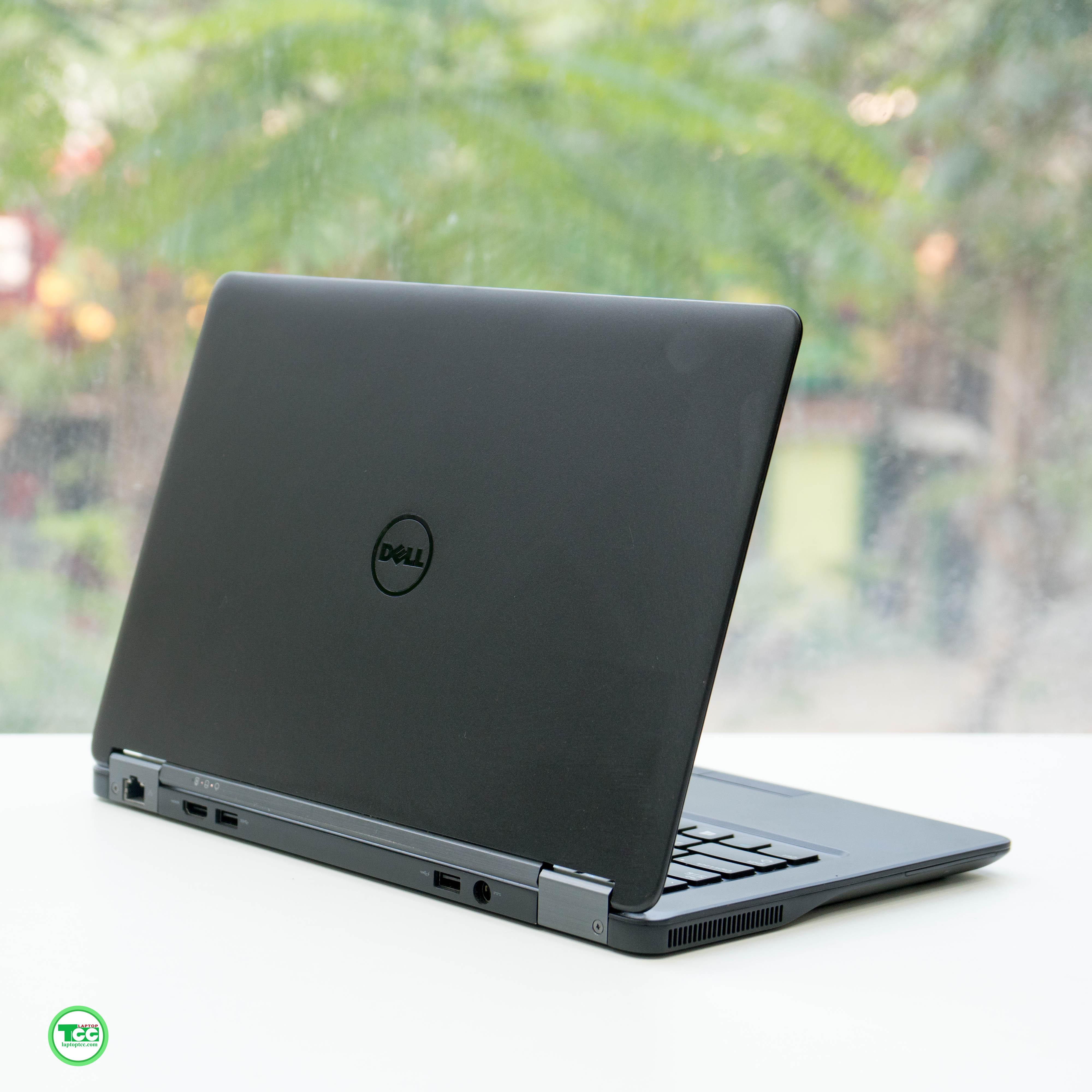 laptop tcc dell latitude E7250 (3)