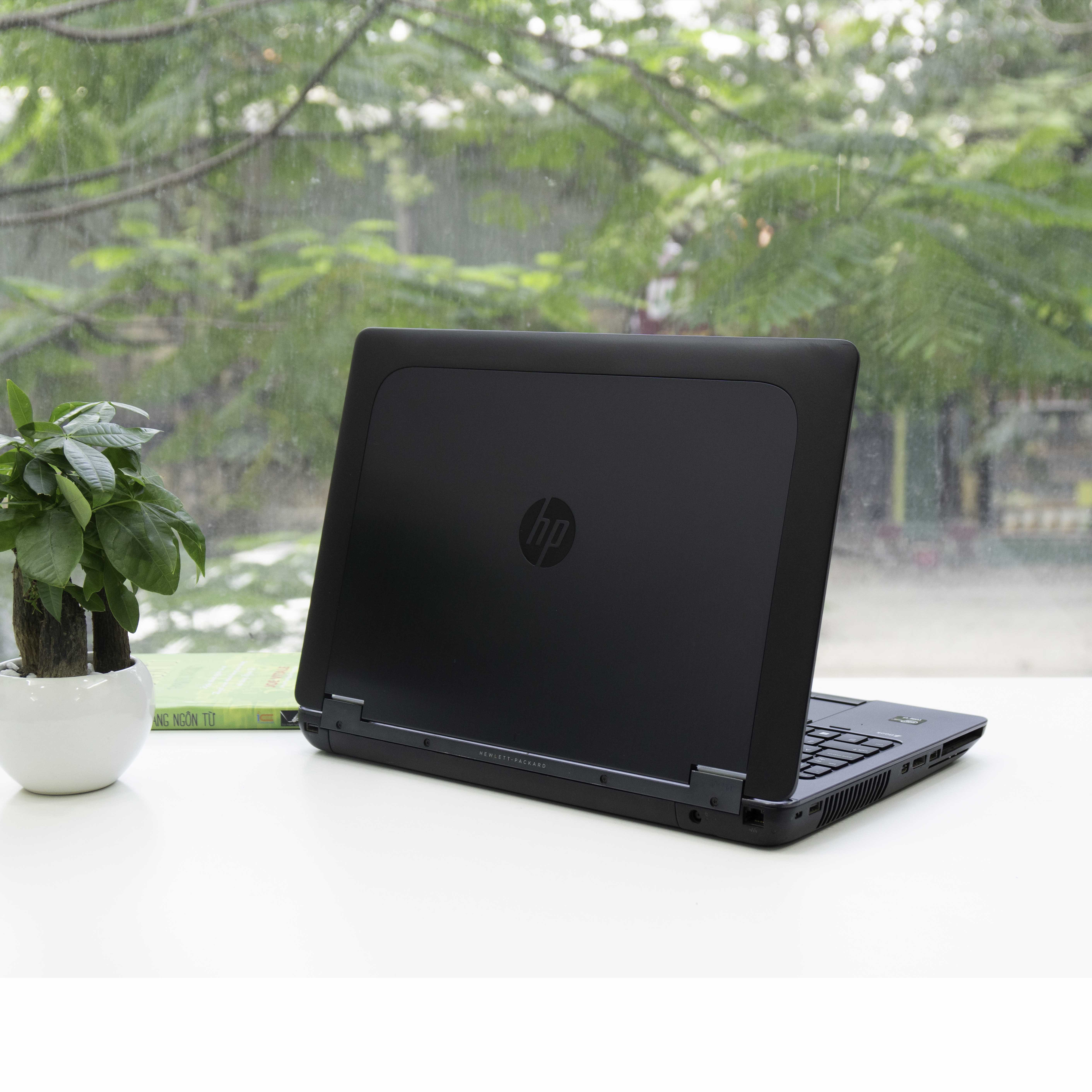 laptop tcc hp zbook 15 g2