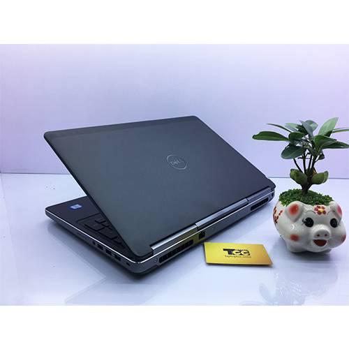 Dell Precision 7510 laptop tcc (9)
