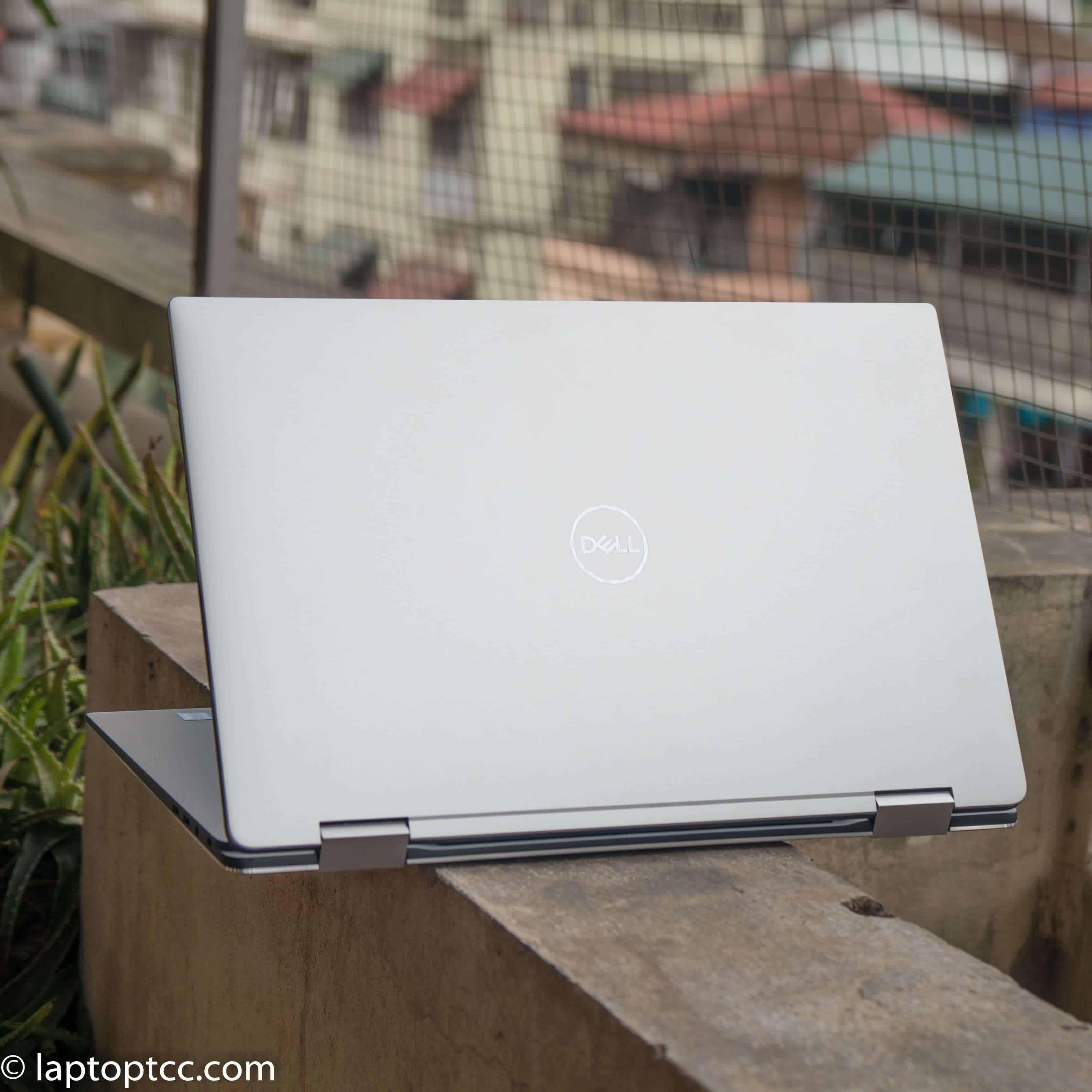Laptop TCC Dell XPS 15 9575 (6)