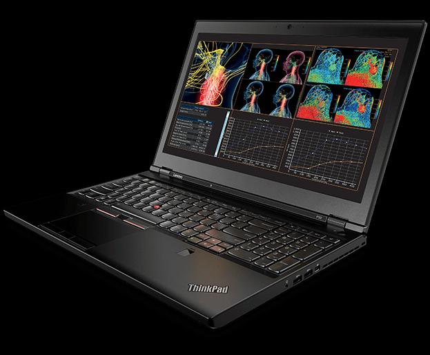 laptoptcc thinkpad P50