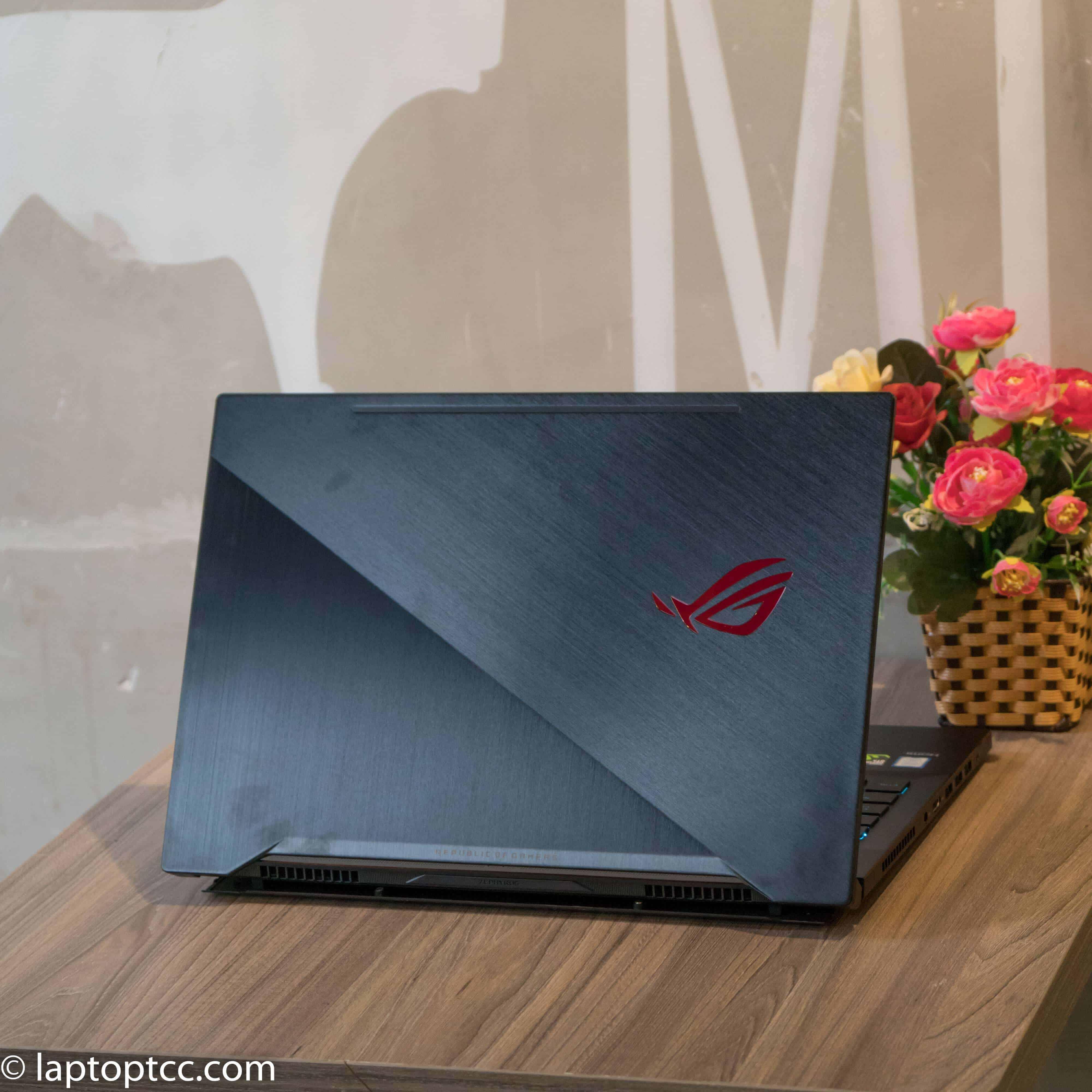 Laptop TCC ASUS ROG Zephyrus M GM501 (33)