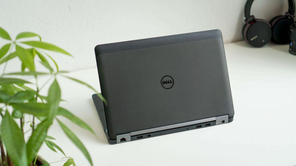 Laptop TCc Dell latitide E7270 3