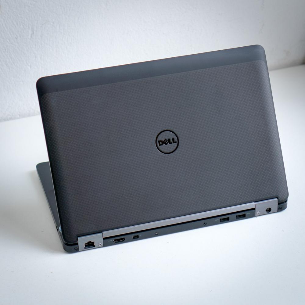 Laptop TCc Dell latitide E7270 (4)