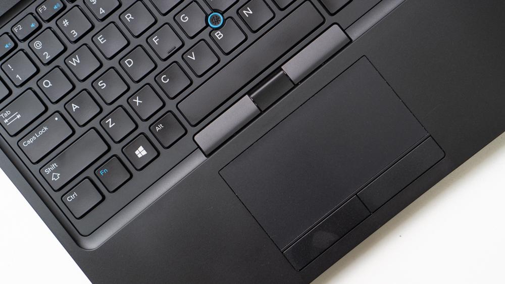 Laptop TCC Dell Latitude 5590 1