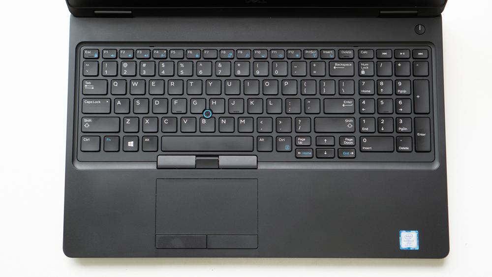 Laptop TCC Dell Latitude 5590 2