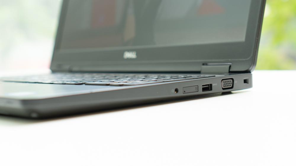 Laptop TCC Dell Latitude 5590 7