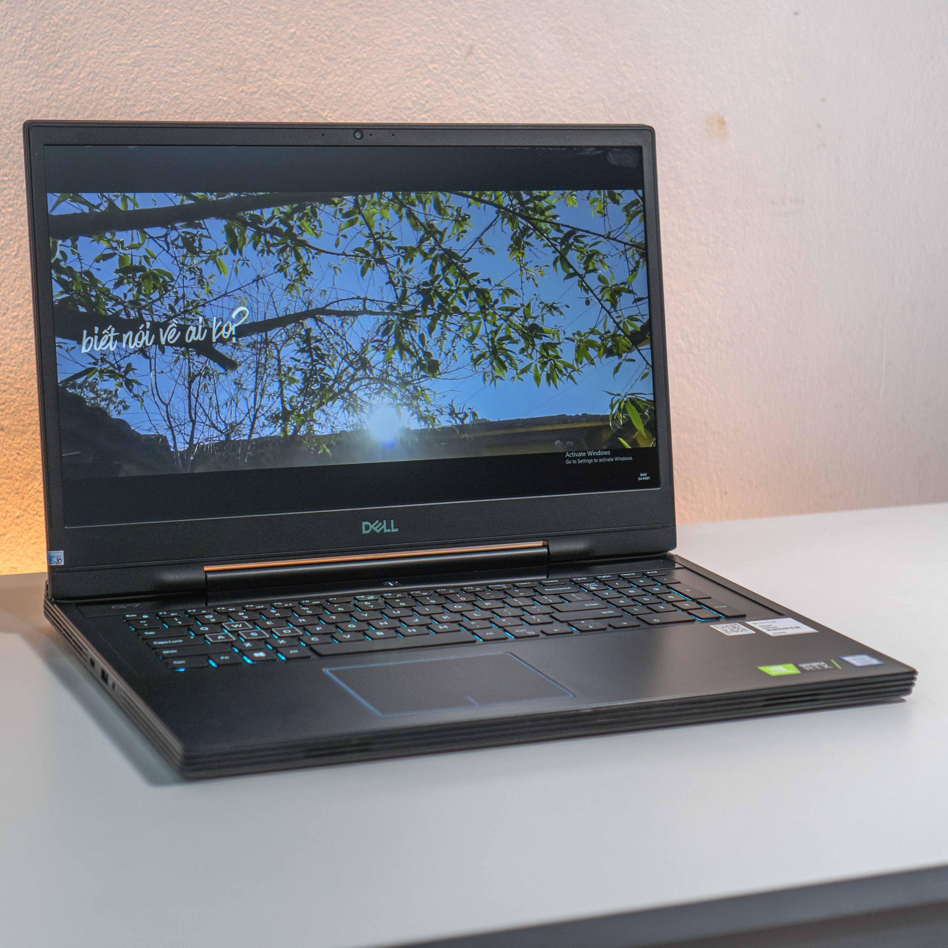 Laptop TCC DEll g7 7790 (19)