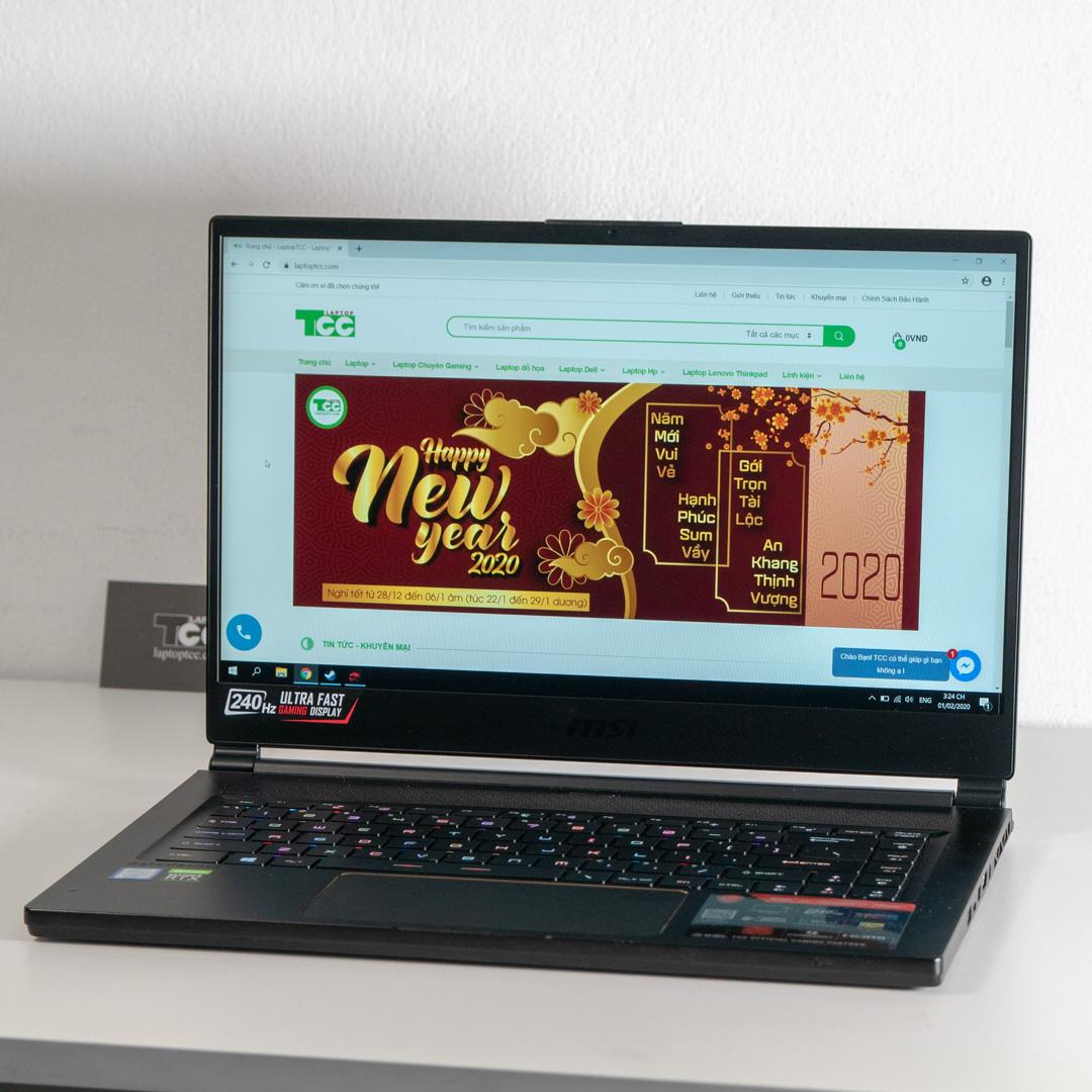 MSI GS 65 LaptopTCC (25)