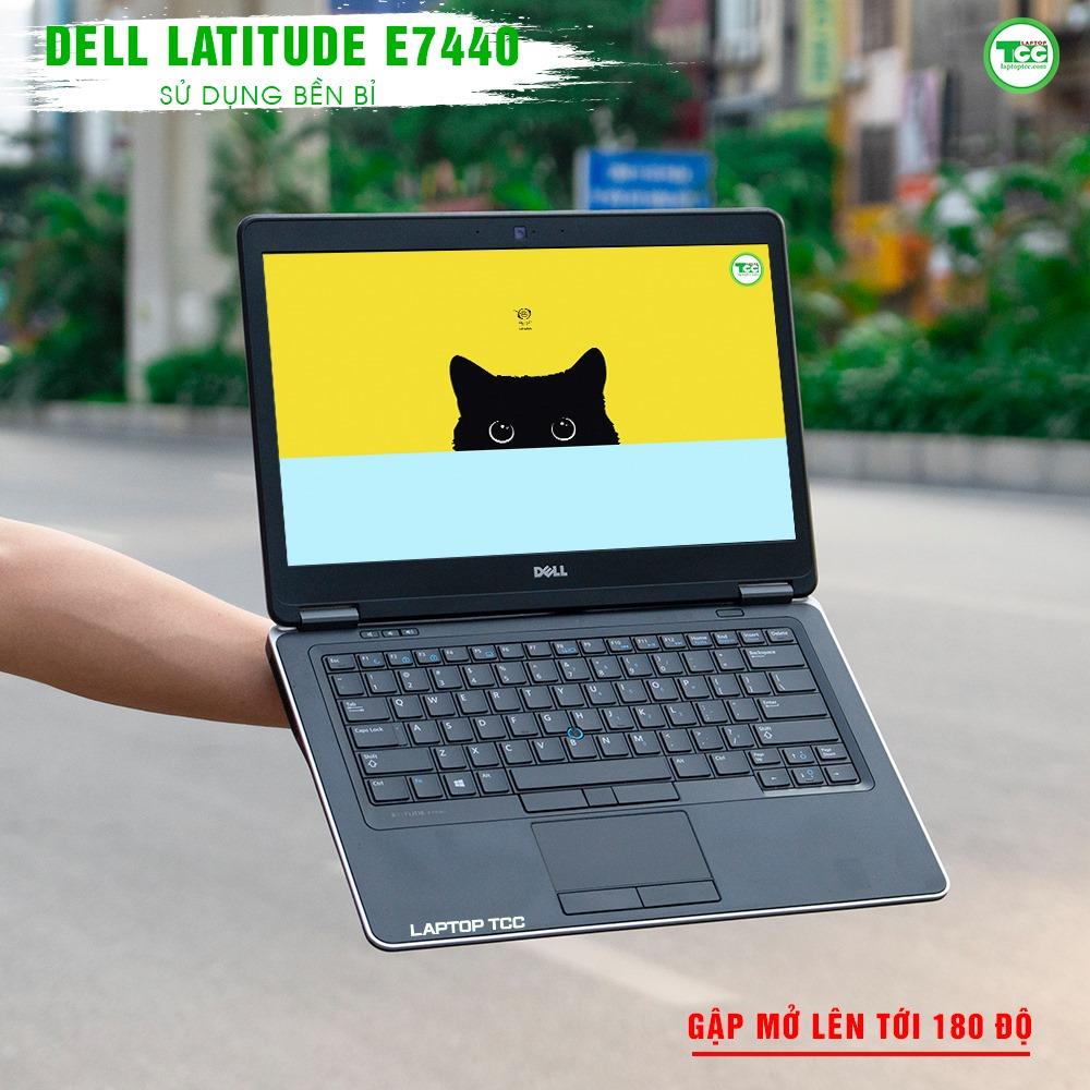 dell latitude e7440 laptop tcc
